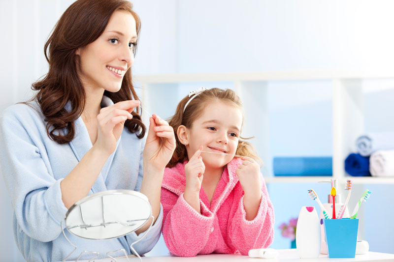 Dental Hygiene in Encino