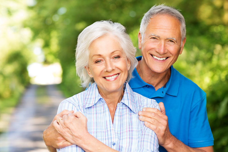 Dentures and Partials in Encino