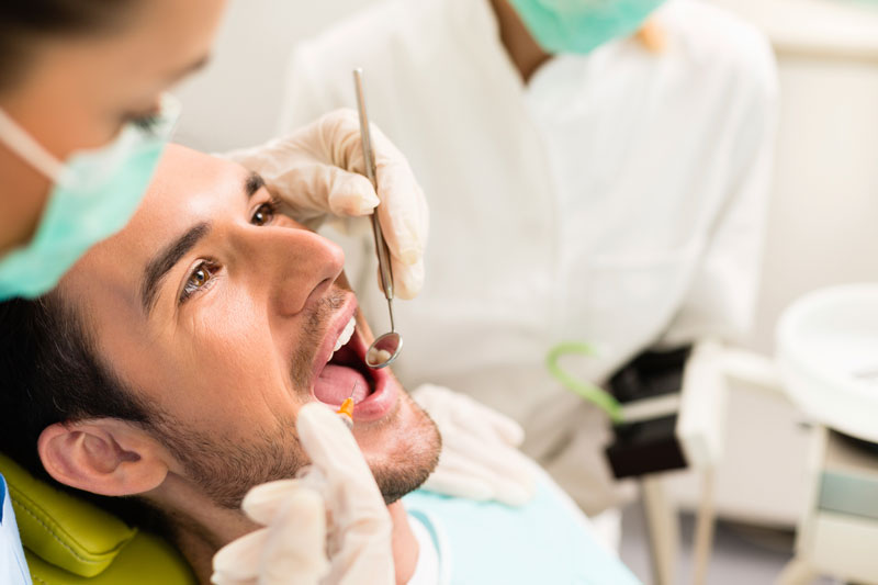Encino Root Canal Therapy